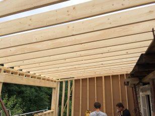 ACRO-BAT   Construction Ossature Bois